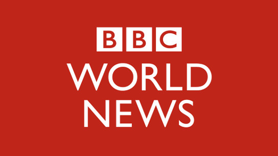 BBC World News Channel Number Finder for the US